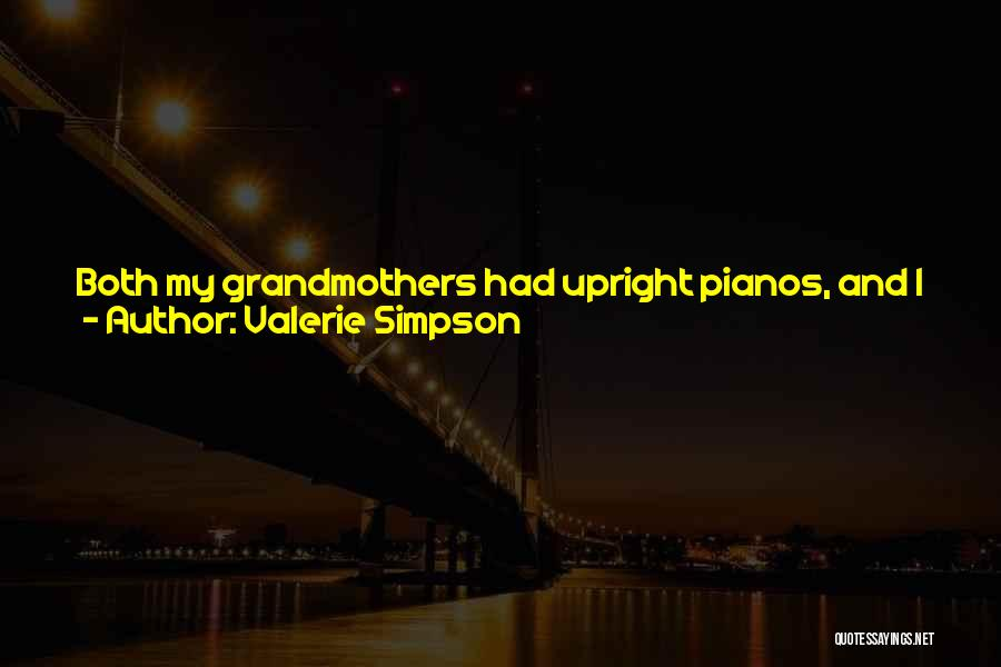 Fool To Believe Quotes By Valerie Simpson