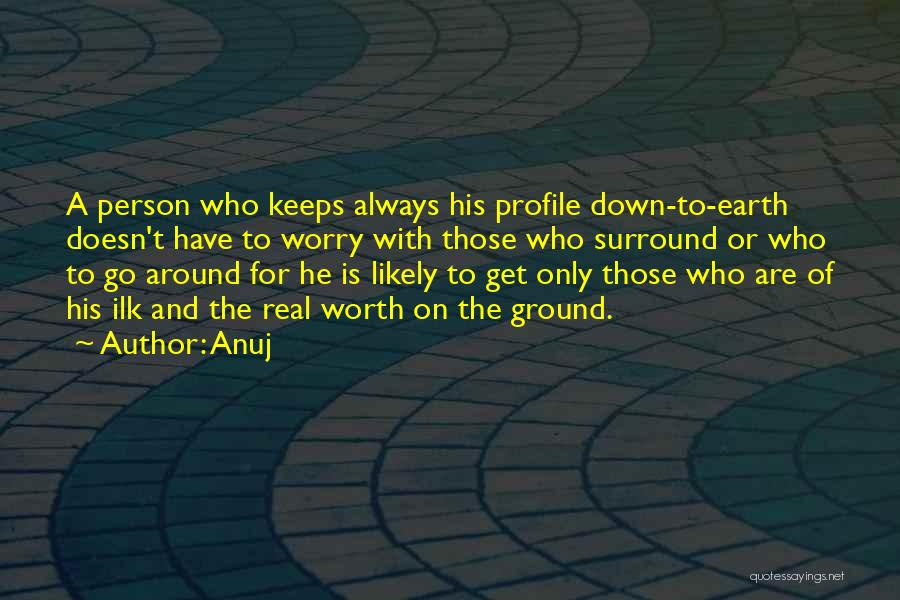 For Keeps Quotes By Anuj