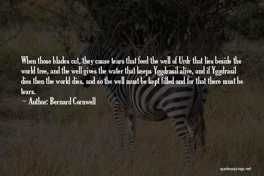 For Keeps Quotes By Bernard Cornwell