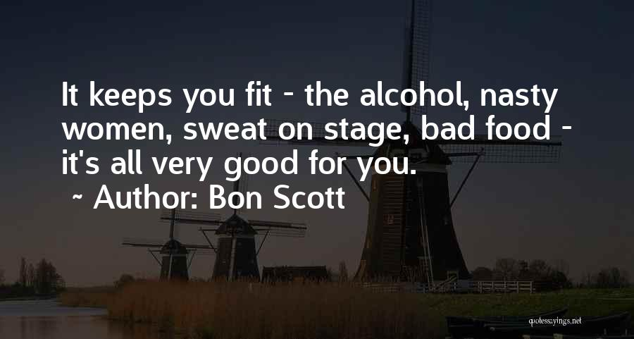 For Keeps Quotes By Bon Scott