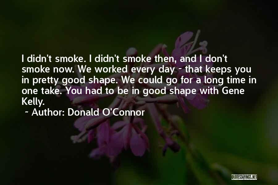 For Keeps Quotes By Donald O'Connor