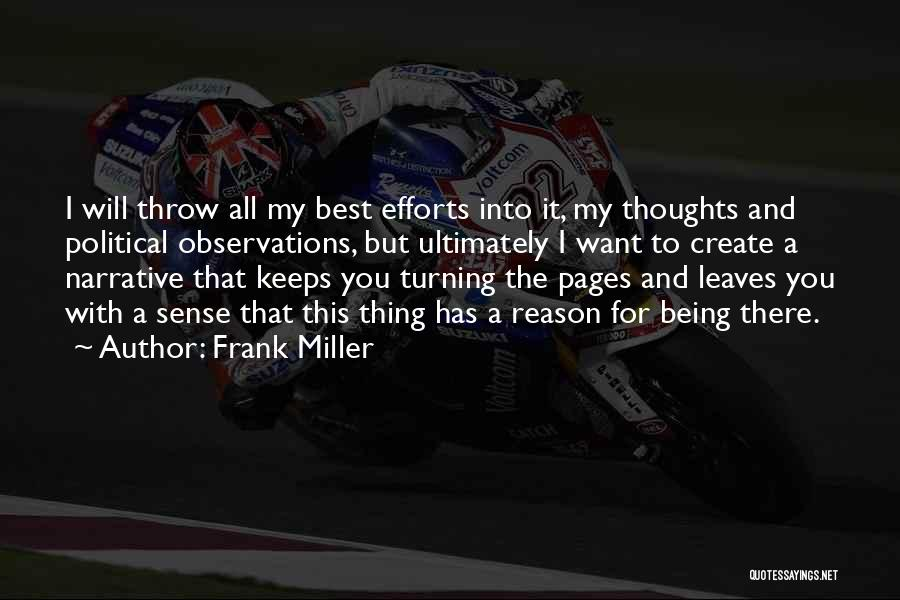 For Keeps Quotes By Frank Miller