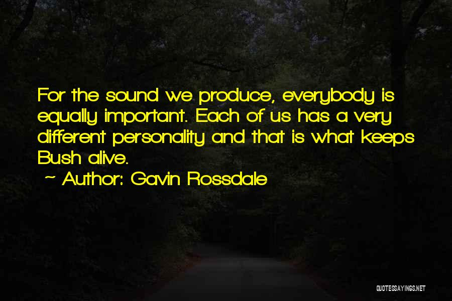 For Keeps Quotes By Gavin Rossdale