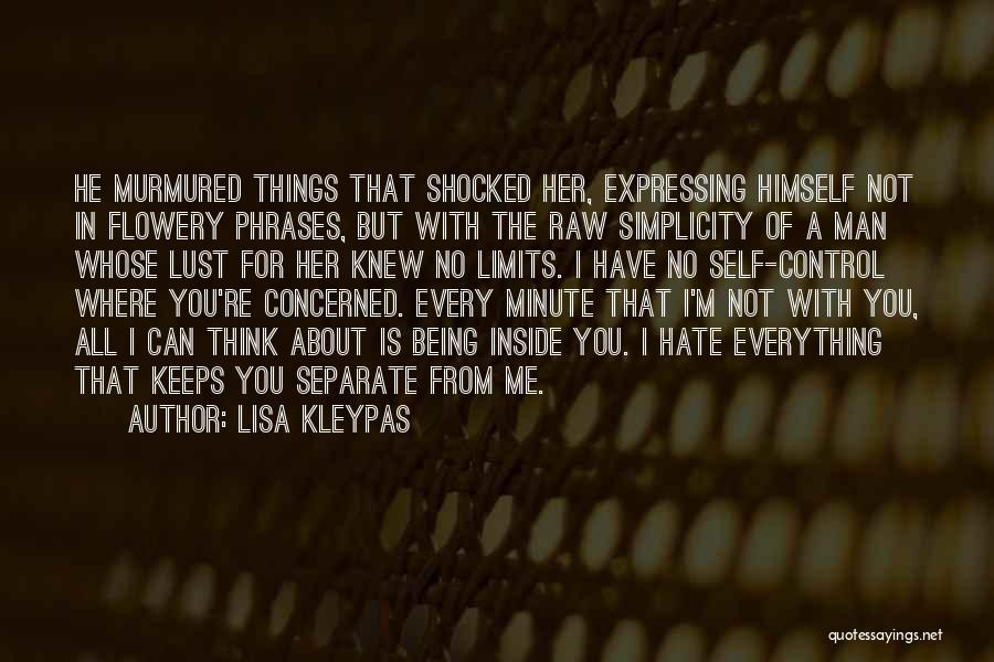 For Keeps Quotes By Lisa Kleypas