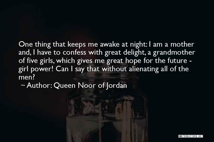 For Keeps Quotes By Queen Noor Of Jordan