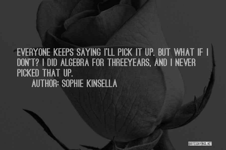 For Keeps Quotes By Sophie Kinsella