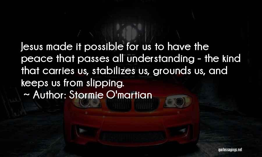 For Keeps Quotes By Stormie O'martian