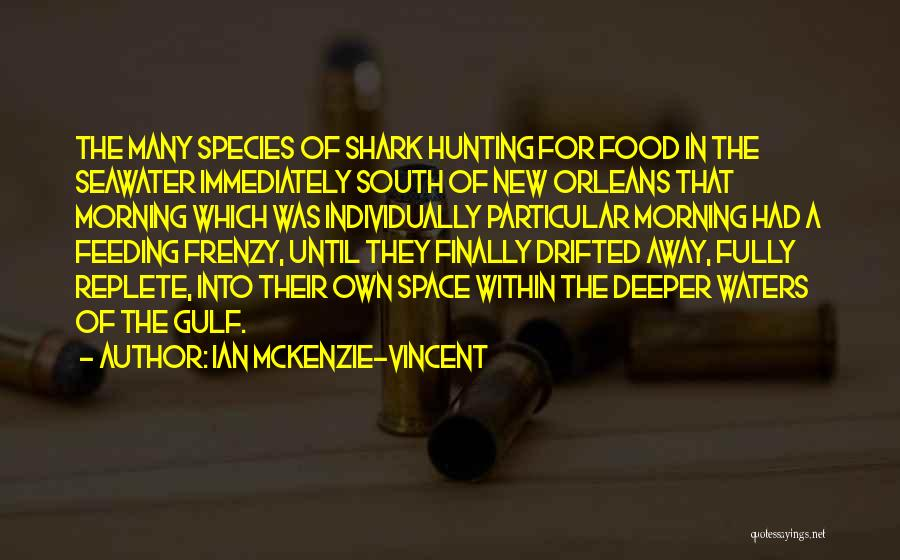For Morning Quotes By Ian McKenzie-Vincent