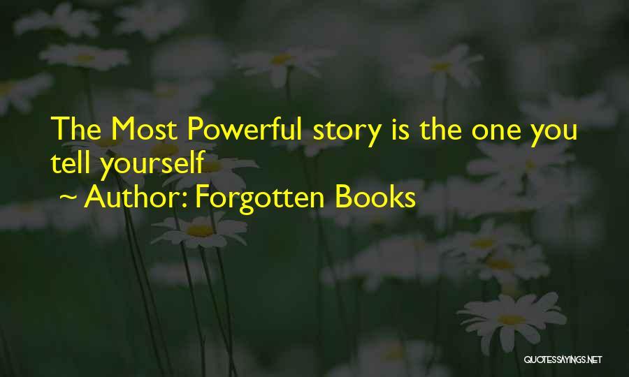 Forgotten Books Quotes 512318