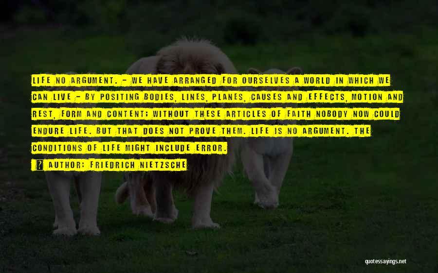 Form Content Quotes By Friedrich Nietzsche