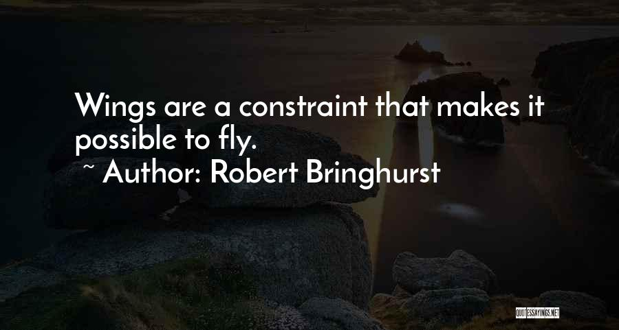 Formalism Quotes By Robert Bringhurst