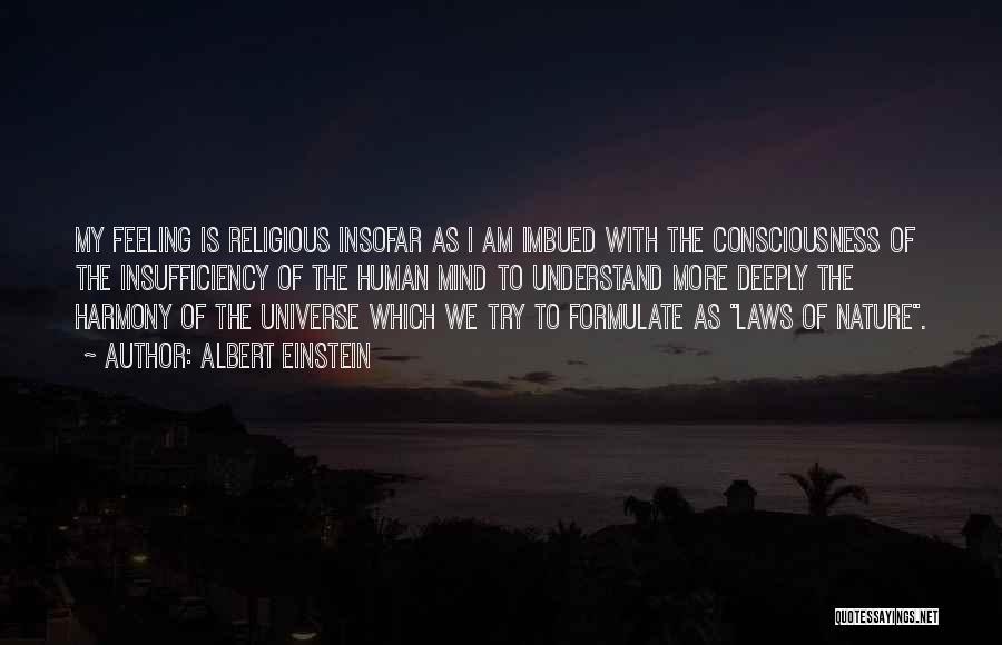 Formulate Quotes By Albert Einstein