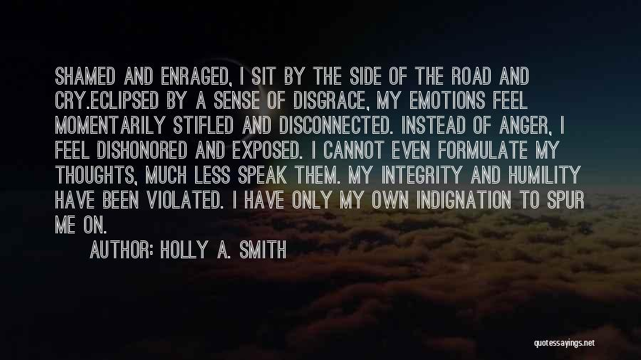 Formulate Quotes By Holly A. Smith