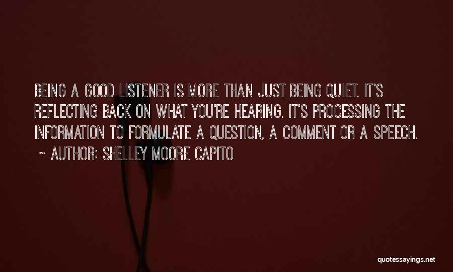 Formulate Quotes By Shelley Moore Capito