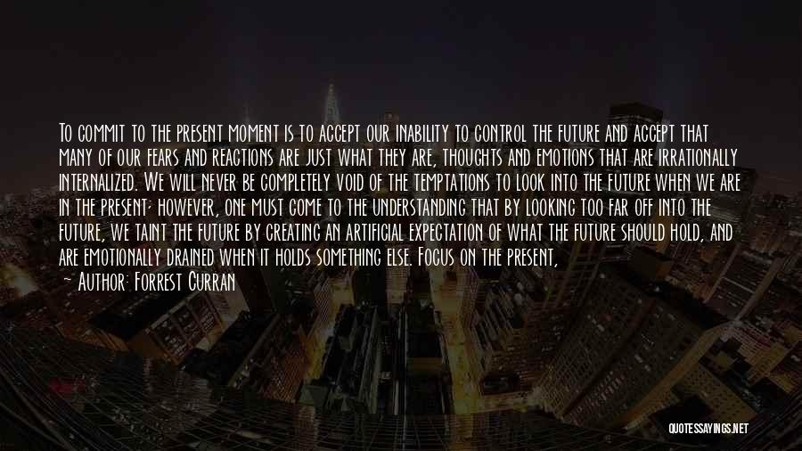 Forrest Curran Quotes 1424840