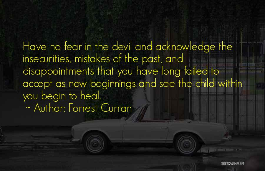 Forrest Curran Quotes 1689949