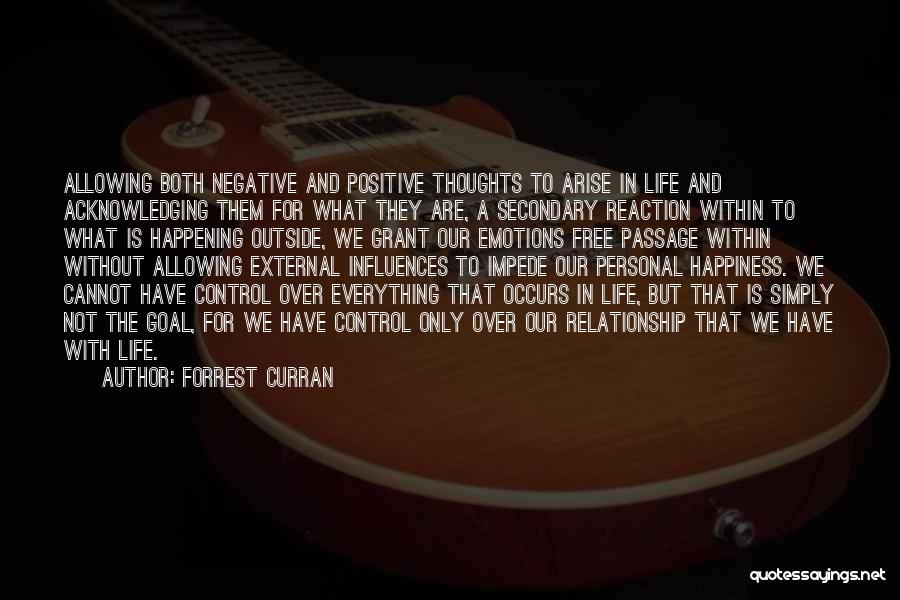 Forrest Curran Quotes 1923290
