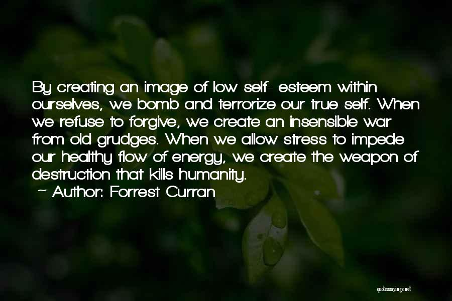 Forrest Curran Quotes 800660