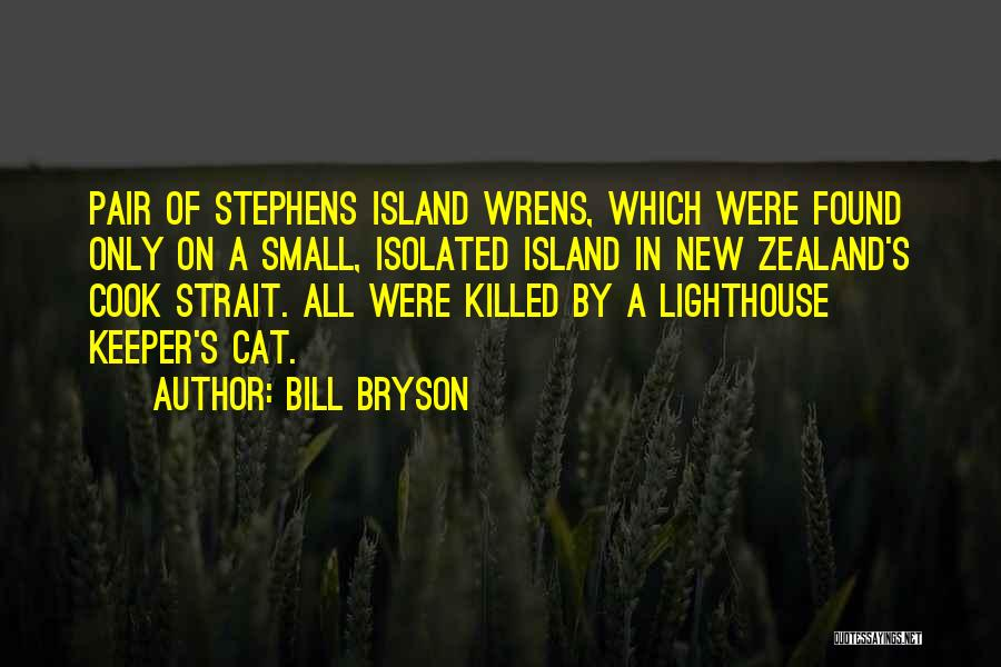 Found Somebody New Quotes By Bill Bryson