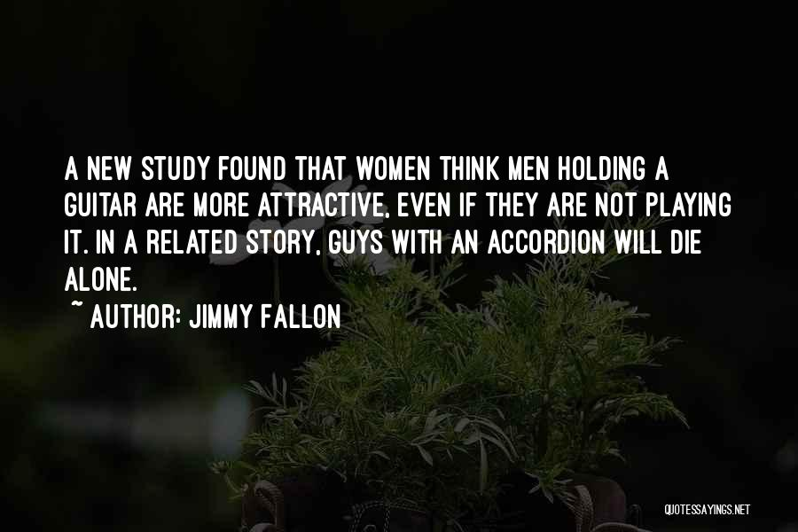 Found Somebody New Quotes By Jimmy Fallon