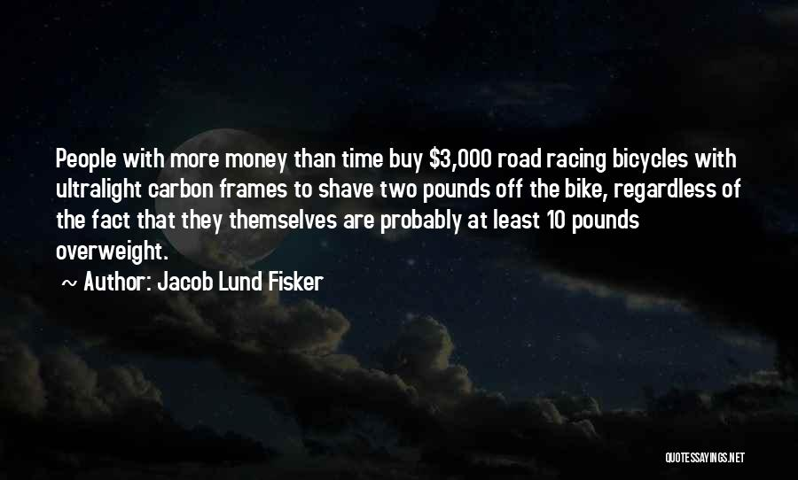 Frames Quotes By Jacob Lund Fisker