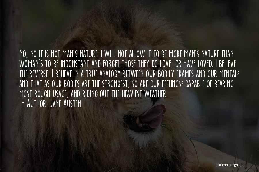 Frames Quotes By Jane Austen