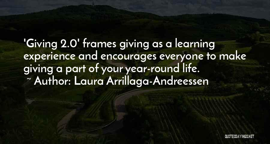 Frames Quotes By Laura Arrillaga-Andreessen