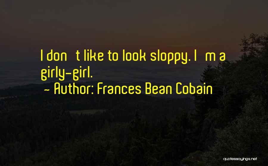 Frances Bean Cobain Quotes 1191912