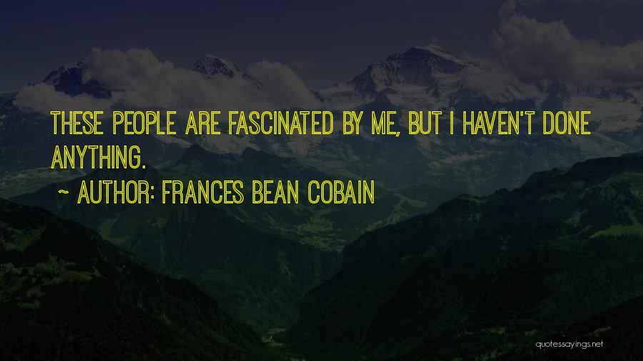 Frances Bean Cobain Quotes 1452302