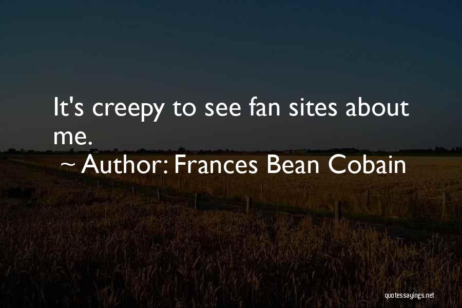 Frances Bean Cobain Quotes 1735701