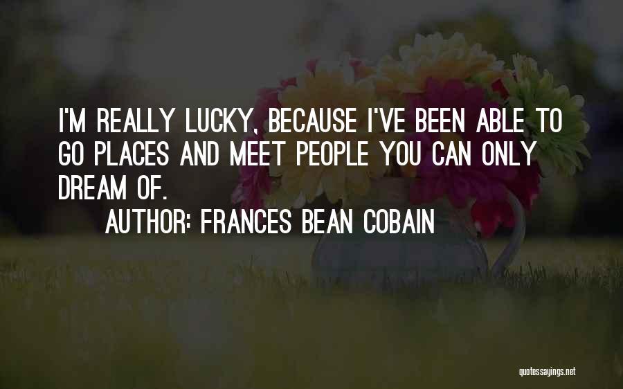 Frances Bean Cobain Quotes 249719