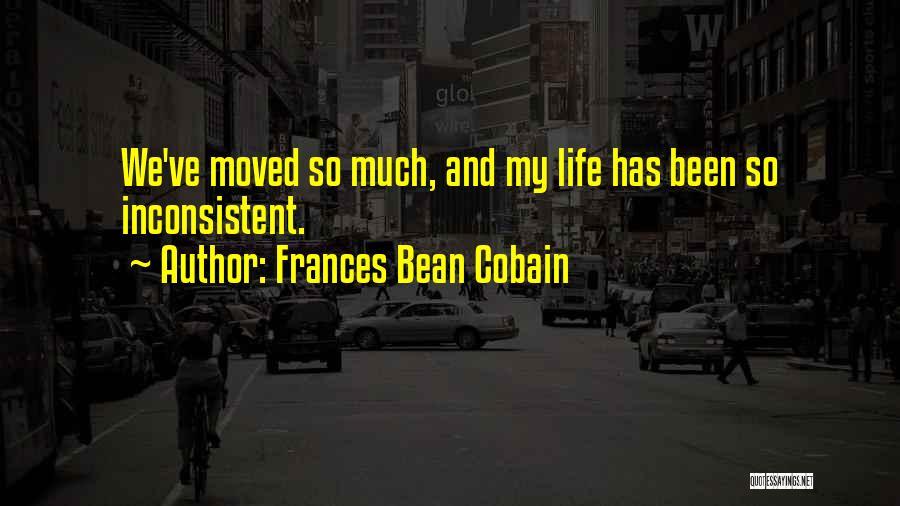 Frances Bean Cobain Quotes 532434