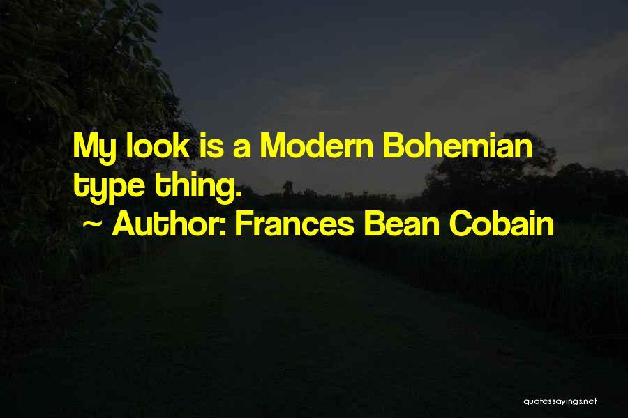 Frances Bean Cobain Quotes 79154