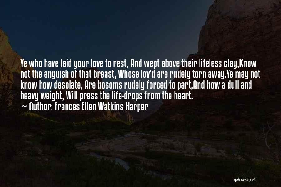 Frances Ellen Watkins Harper Quotes 1214725