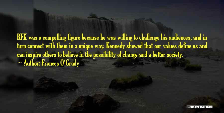 Frances O'Grady Quotes 1126198