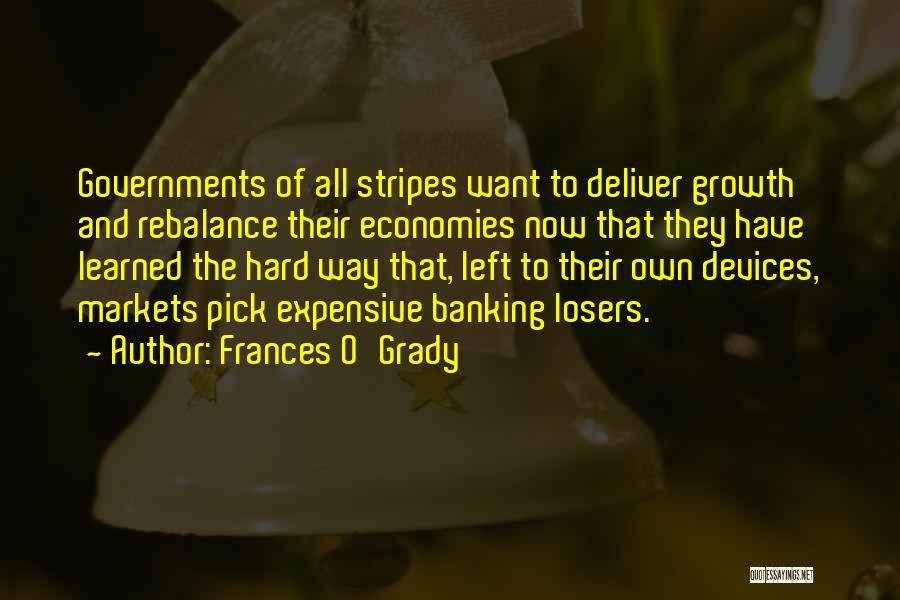 Frances O'Grady Quotes 1328142
