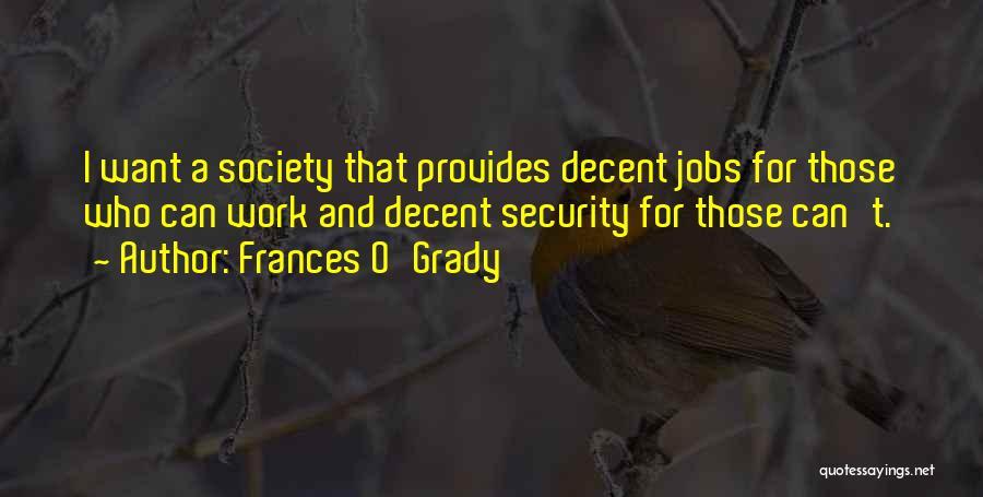 Frances O'Grady Quotes 138638