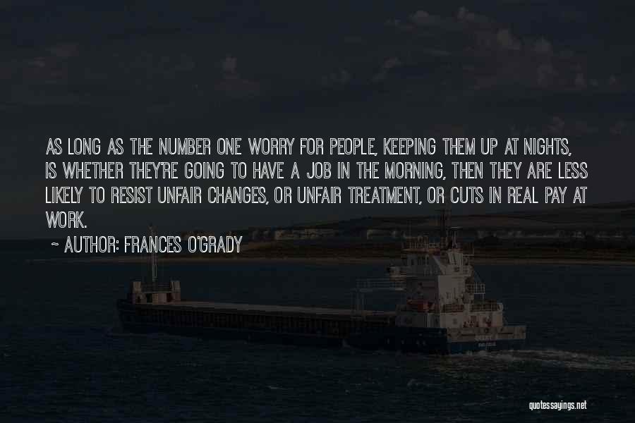 Frances O'Grady Quotes 1471465