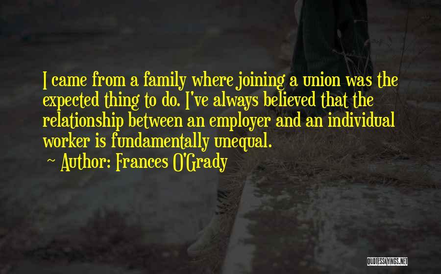 Frances O'Grady Quotes 1665022