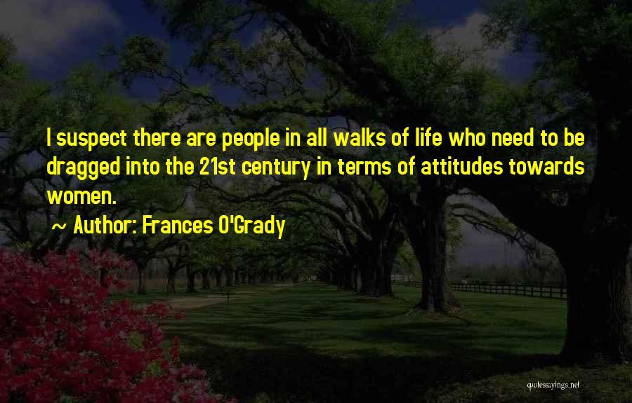 Frances O'Grady Quotes 1707296
