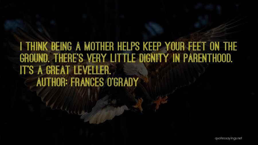 Frances O'Grady Quotes 1842670