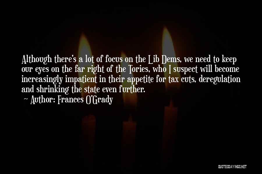 Frances O'Grady Quotes 1845031