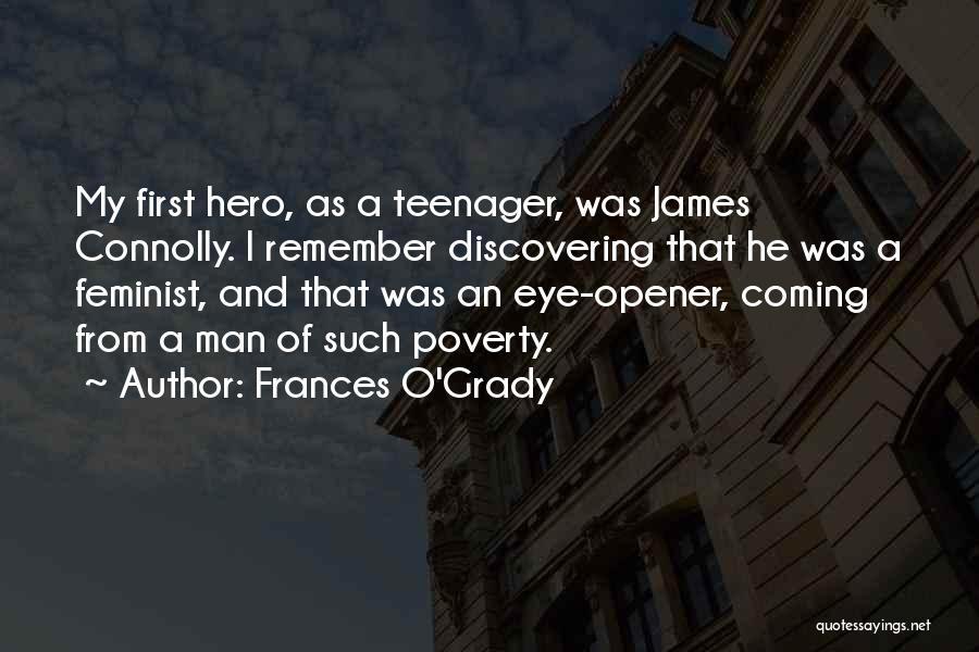 Frances O'Grady Quotes 1953203