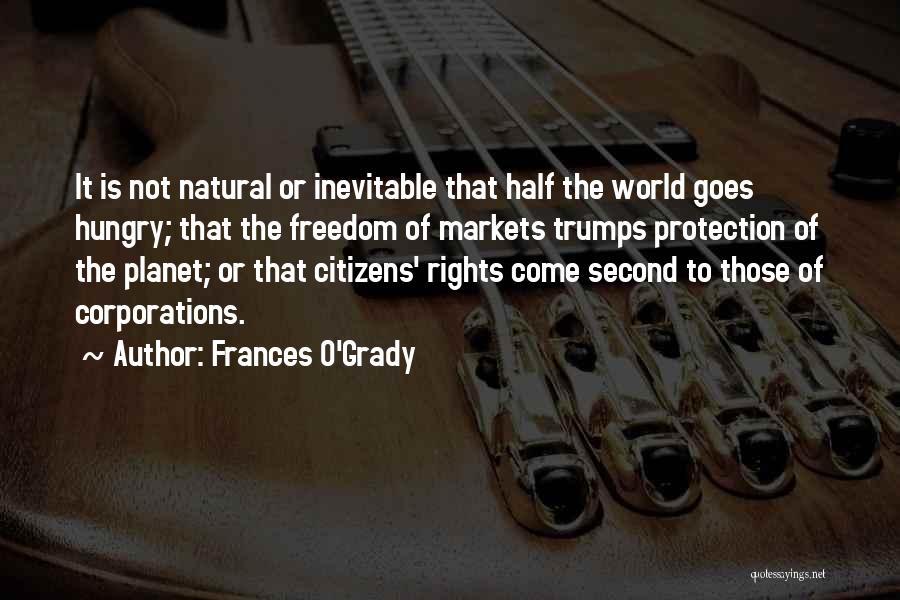 Frances O'Grady Quotes 2044231