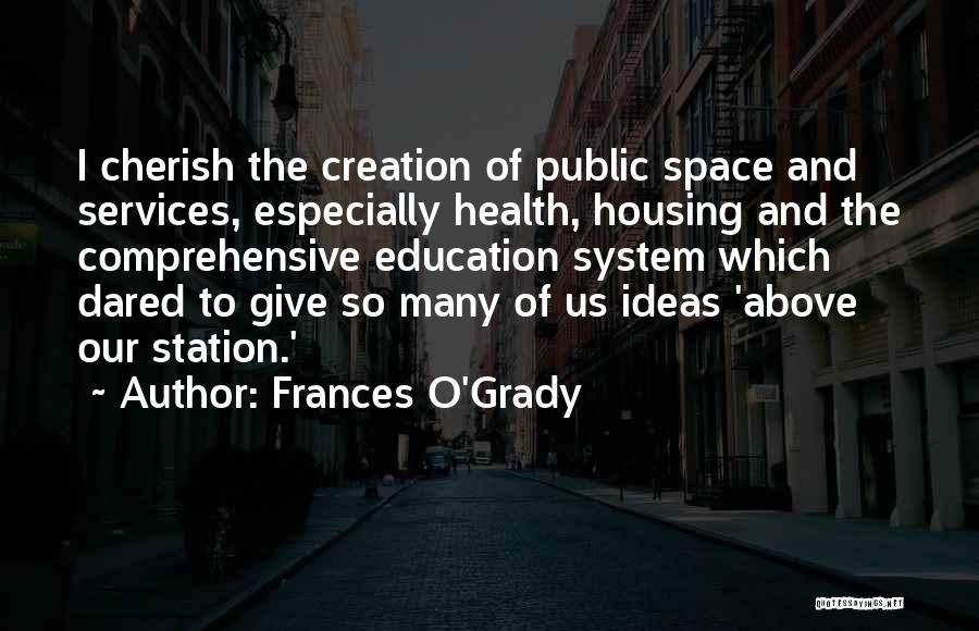 Frances O'Grady Quotes 2164597