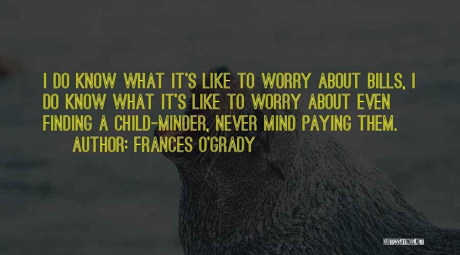 Frances O'Grady Quotes 242860