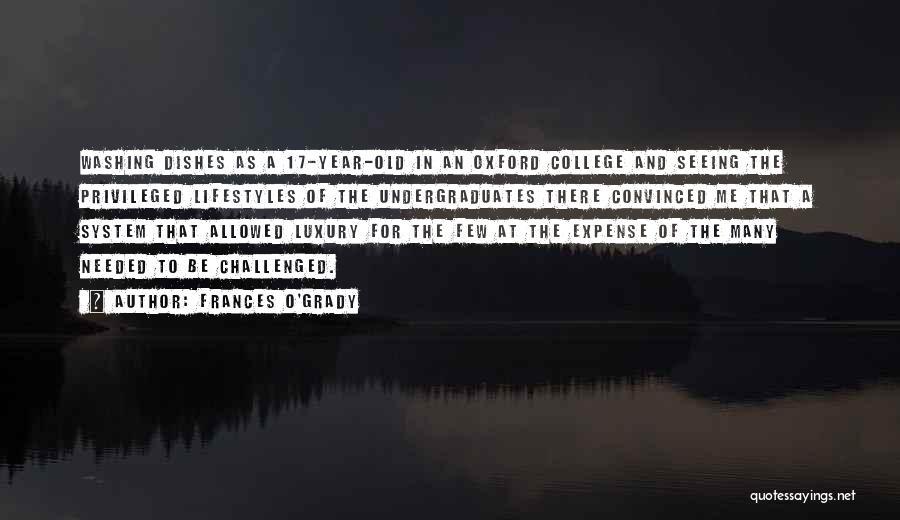 Frances O'Grady Quotes 522723