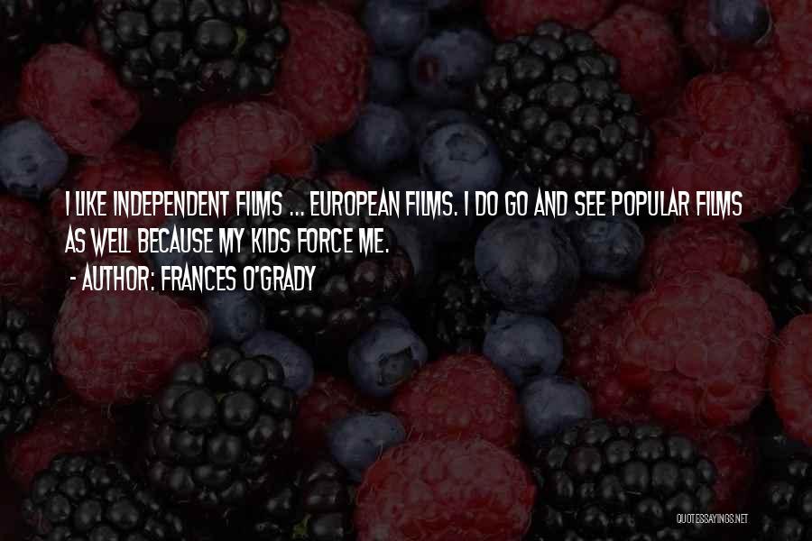 Frances O'Grady Quotes 527291