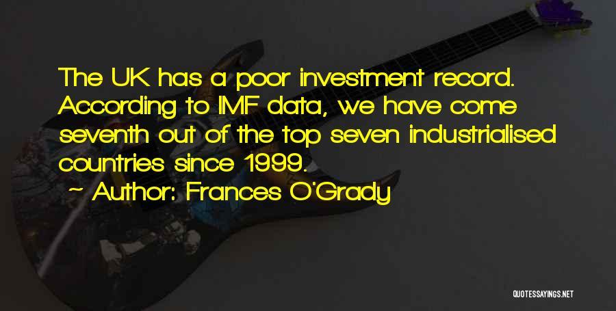 Frances O'Grady Quotes 539512