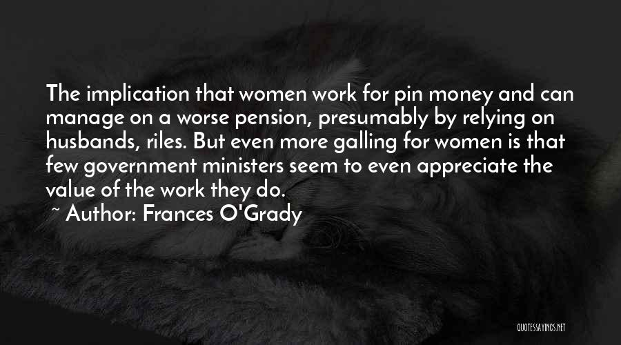 Frances O'Grady Quotes 82089